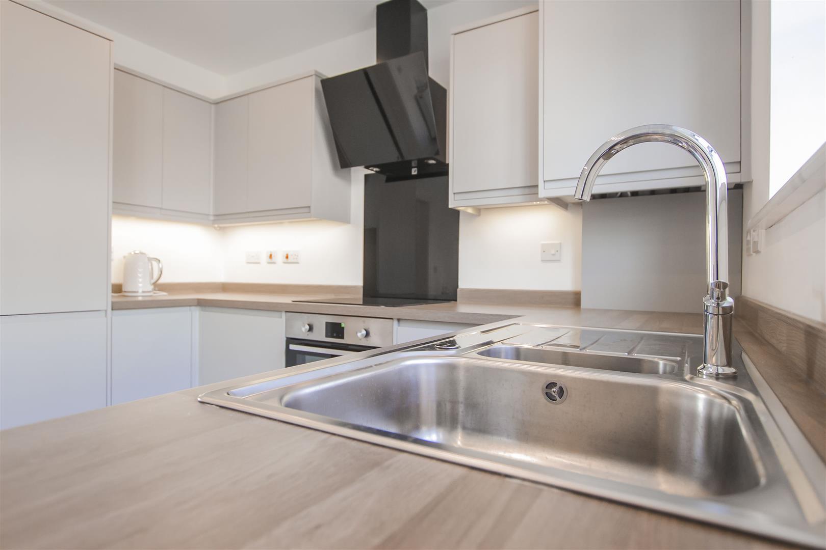 4 Bedroom Detached House For Sale - Show Home Kitchen (9).jpg